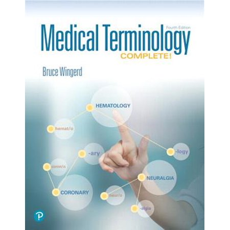 Medical Terminology Complete! Plus Mylab Medical Terminology with Pearson Etext--Access Card Package (Other)
