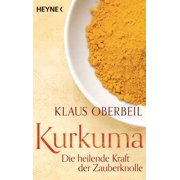 Kurkuma - eBook
