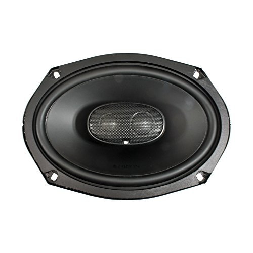 "Orion XTR69.3 6"" x 9"" 3-Way XTR Series Coaxial Car Speakers"