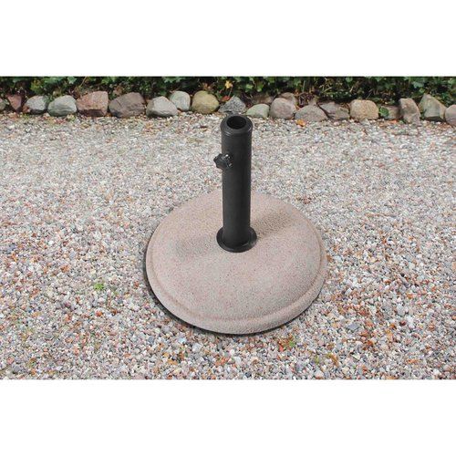 Sunjoy 110212004 Denmark 35 lb Umbrella Base