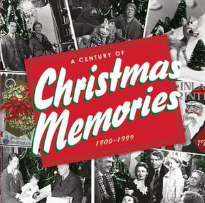A Century of Christmas Memories - eBook