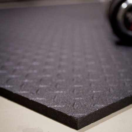 Xmark Xmat Ultra Thick Gym Flooring Walmart Com