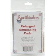 Spellbinders Bluk Buy Embossing Pads 2 Pack W023 (2-Pack)