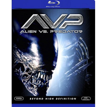 Alien Vs. Predator (Blu-ray) - Friday The 13 Vs Halloween