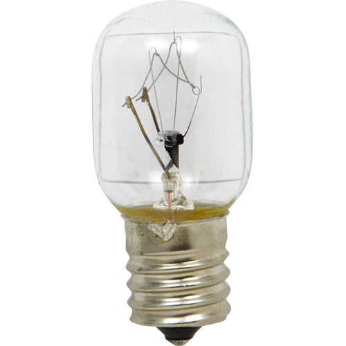 6x Light Bulb for Whirlpool 8206232A Microwave