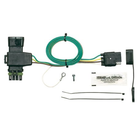 hopkins chevy gmc pick up trailer wiring kit walmart com hopkins chevy gmc pick up trailer wiring kit
