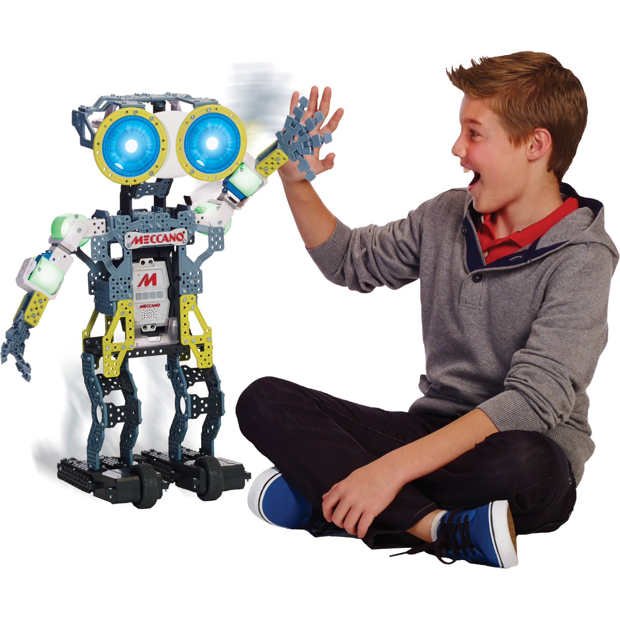Robots & Electronic Pets Toy Fashions