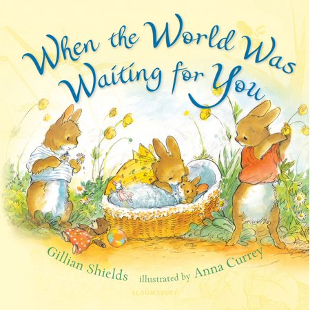 When the World Was Waiting for You (Board Book) - When Was Halloween Invented