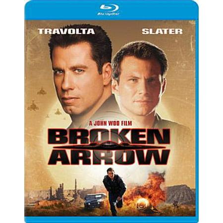 Broken Arrow (Blu-ray)](City Of Broken Arrow Halloween)