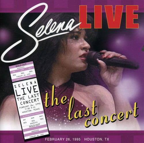 Live: Last Concert (Remaster) (Limited Edition)