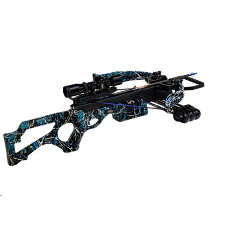 Excalibur Micro Serenity 308Short Crossbow Package, Muddy Girl