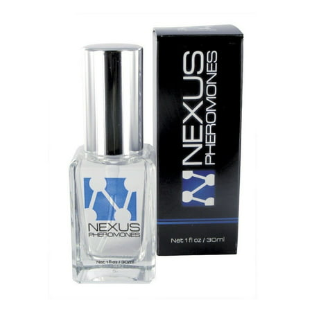 Nexus Pheromones - Pheromones Cologne for Men