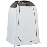 Pop Up Camping Shower Tent Privacy Toilet Changing Room