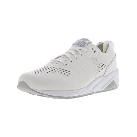 New Balance Men's Mrt580 De Ankle-High Running Shoe - (White Balance Meter)