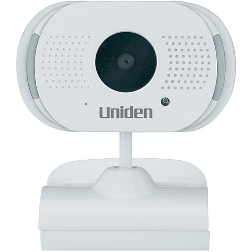 UNIDEN UBRC13 Accessory Indoor Camera