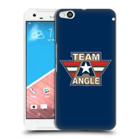 OFFICIAL WWE KURT ANGLE HARD BACK CASE FOR HTC PHONES 2
