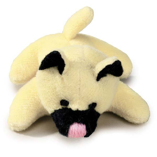 Dog Toy Stuffed Animal With Squeaker Bitty Buddies Choose From Three