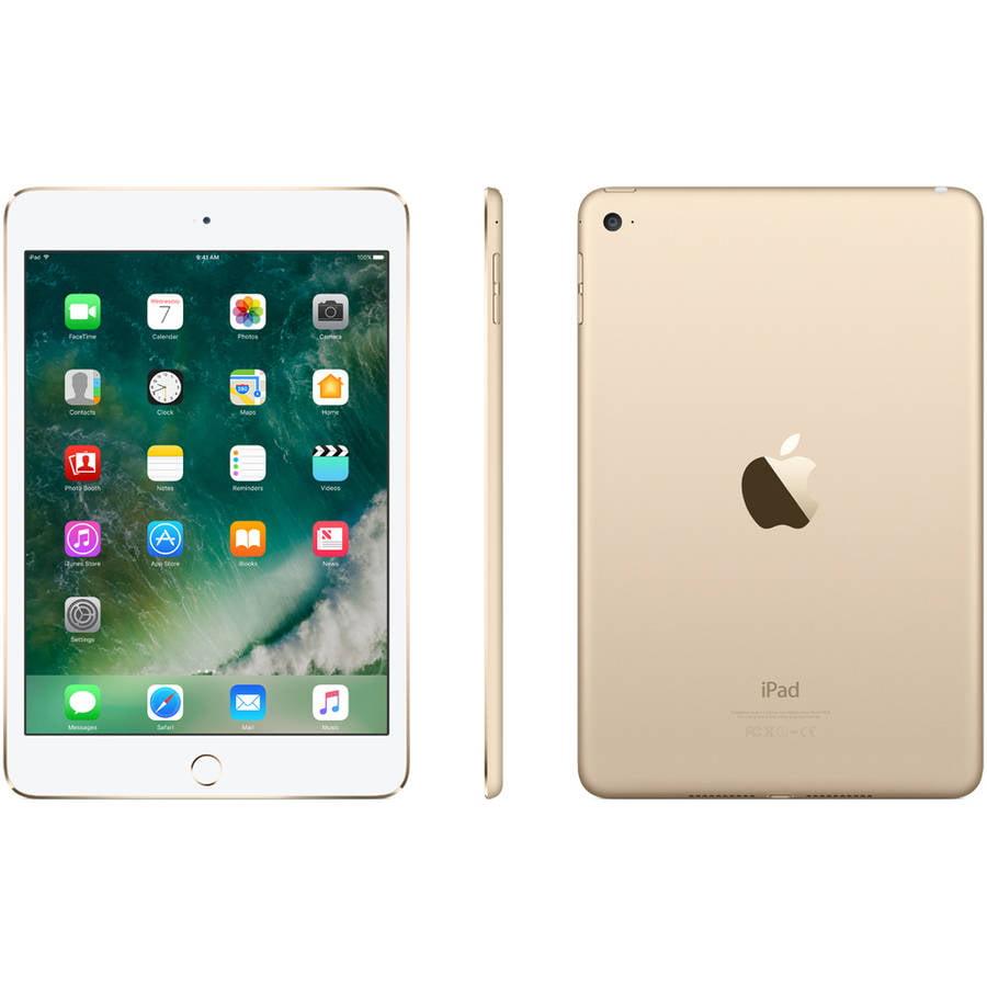 100 Apple Ipad Mini 4 128Gb Walmart