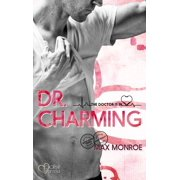 The Doctor Is In!: Dr. Charming - eBook