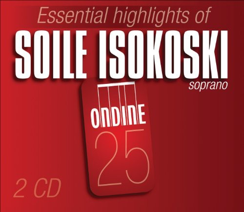 Essential Highlights Of Soile Isokoski