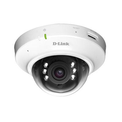 D-Link DCS-6004L D-Link DCS-6004L 1 Megapixel Network Camera Color 1280 x 800 CMOS Cable Fast Ethernet by D-Link