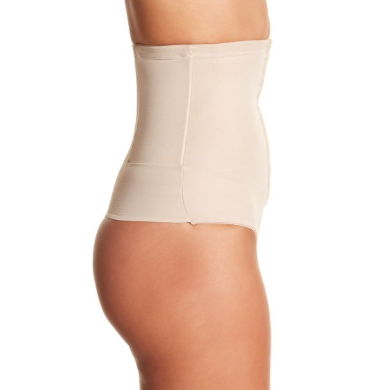 0b5a5d637efa9 Miraclesuit - Miraclesuit Shapewear Inches Off Waist Cinching Thong ...