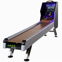 MD Sports 10 ft. Premium Roll and Score Table with Steel Legs