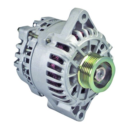 New Alternator For Ford Taurus 3.0L 2000 2001, Mercury Sable 2000 2001 3.0 2001 Mercury Sable Alternator
