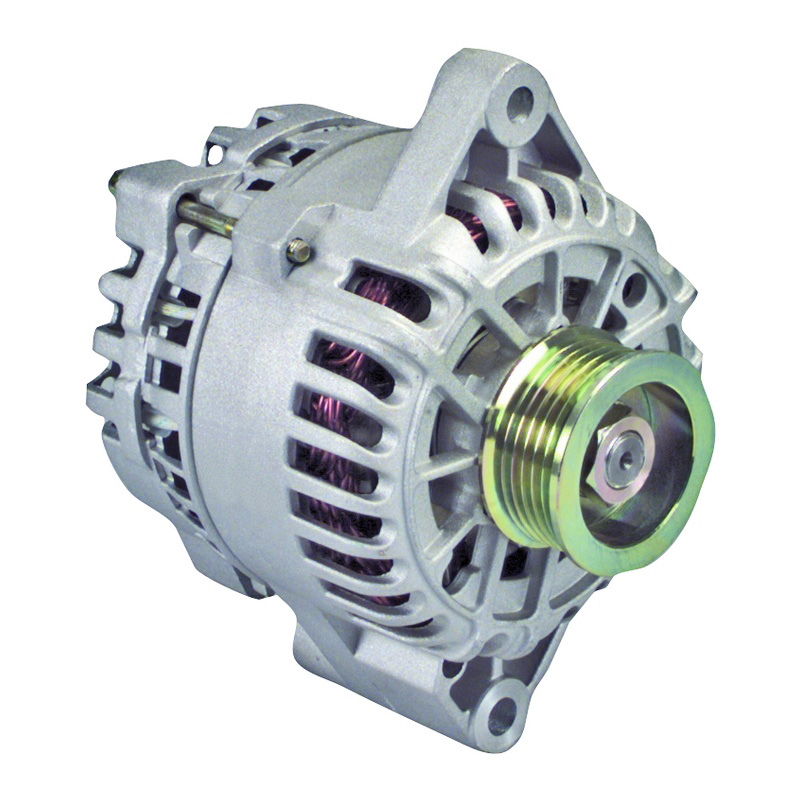 New Alternator For Ford Taurus 3.0L 2000 2001, Mercury Sable 2000 2001 3.0