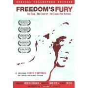 Koch International Freedoms Fury [dvd ff 2007] by