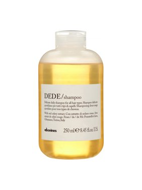 Davines DEDE Delicate Ritual Shampoo, 8.45 Oz