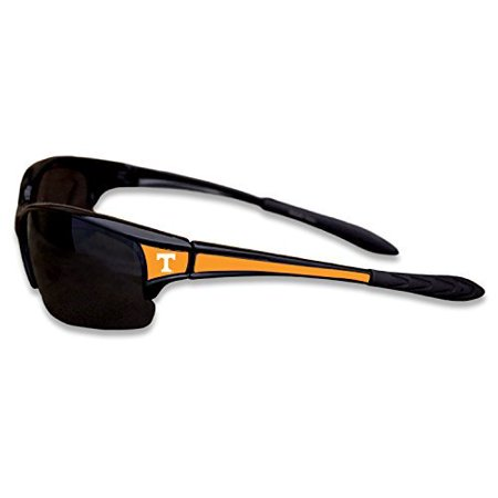 Tennessee Black Sports Elite Style Sunglasses with (Promotional Sunglasses With Business Logo)