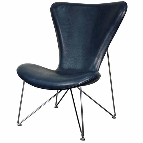 Union Rustic Threadgill Lounge Chair