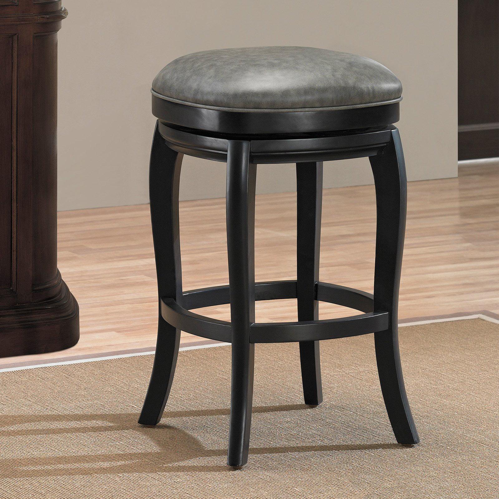 Ahb madrid backless counter height stool walmart com