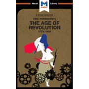 The Age Of Revolution - eBook