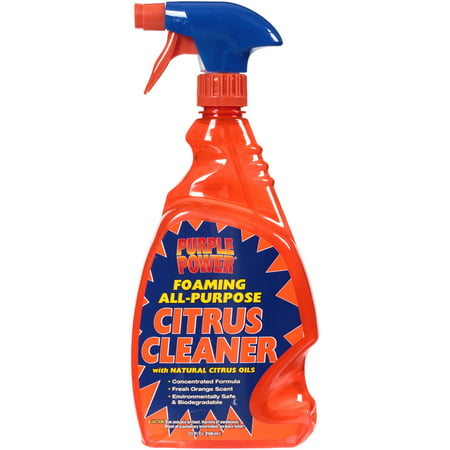 Purple Power Super Citrus Cleaner