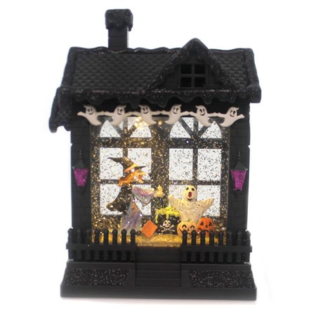 Halloween HAUNTED HOUSE LED Plastic Lights Blower 131193 - Halloween Haunted Attractions In Md
