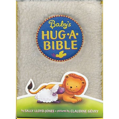 Babys Hug a Bible (Board Book)