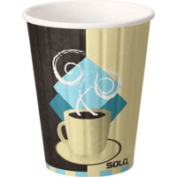 Solo, SCCFSIC12J7534, Insulated Hot Combo, 52 / Pack, Multi
