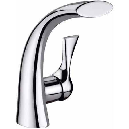 UF35110 Single Handle Chrome Twist Collection Lavatory Faucet