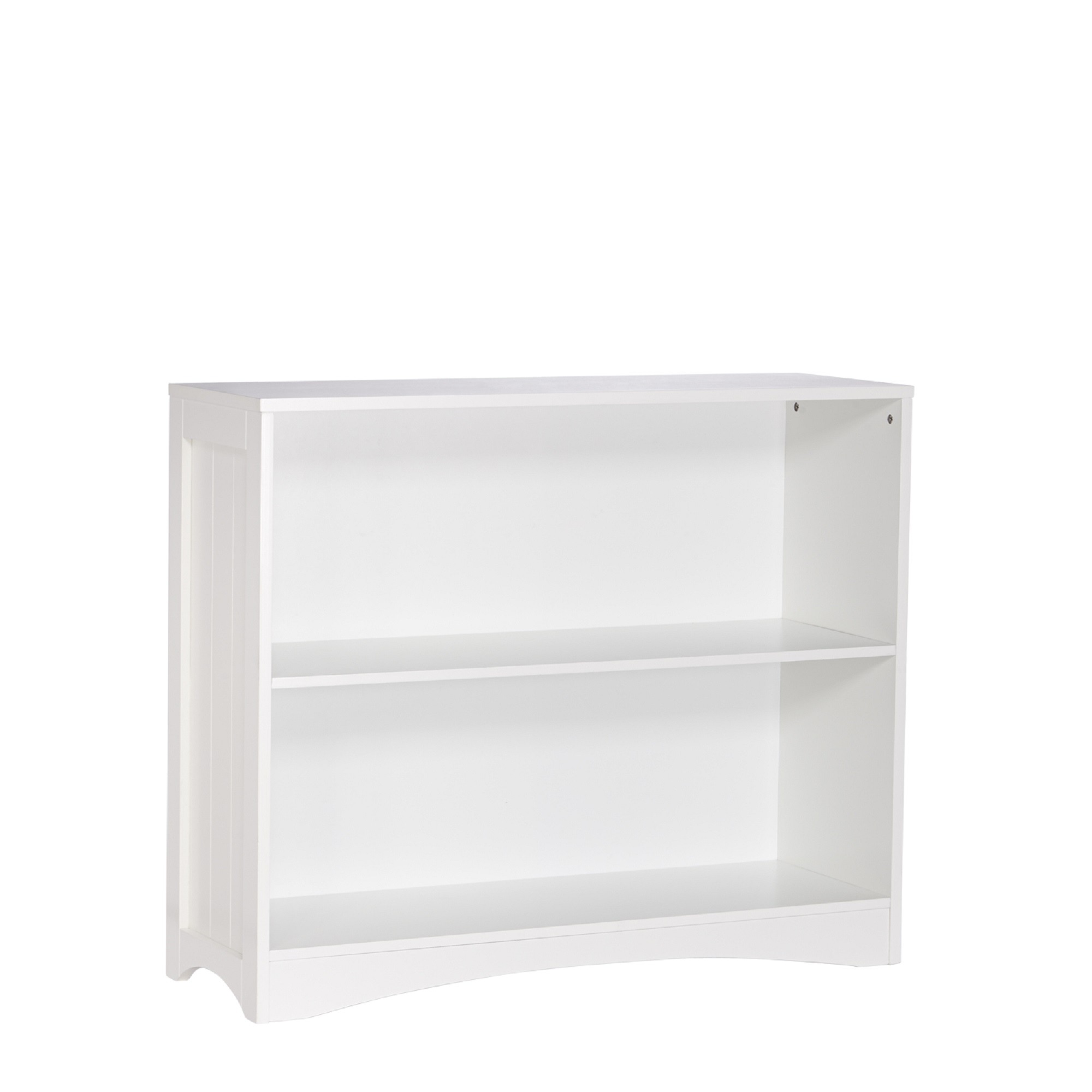 mid a com amherst bookcases century modern target p horizontal bookshelf project pin bookcase white