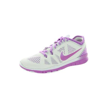 Nike free 5.0 tr fit 5 brthe sport shoes women grey,nike