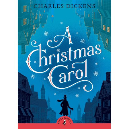 A Christmas Carol (Paperback)](Halloweens Over Time For Christmas Carols)