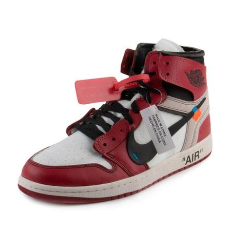 Nike - Nike Mens The 10  Air Jordan 1