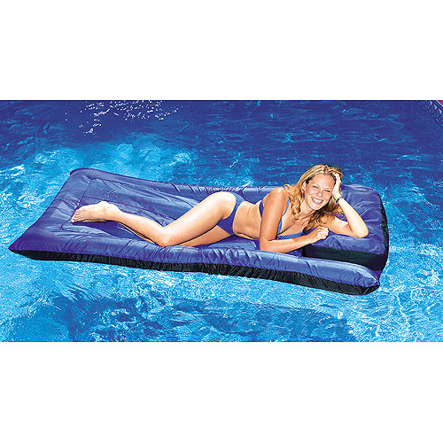 Ultimate Floating Pool Mattress