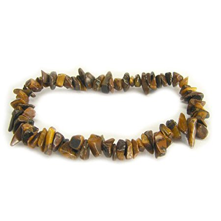 Golden Tiger Eye Bracelet - image 1 of 1
