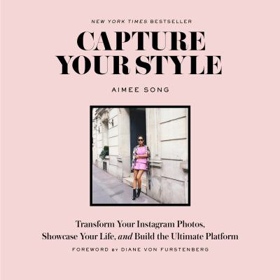 Capture Your Style  Transform Your Instagram Images  Showcase Your Life  And Build The Ultimate Platform