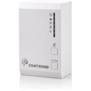 Comtrend Pg 9142S Powerline Ethernet Adapter With Wifi N