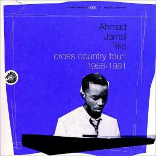 Cross Country Tour: 1958-1961 (2CD)