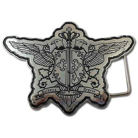 Belt Buckle - Black Butler - New Phantomhive Emblem Toys Anime ge15510 - image 1 of 1